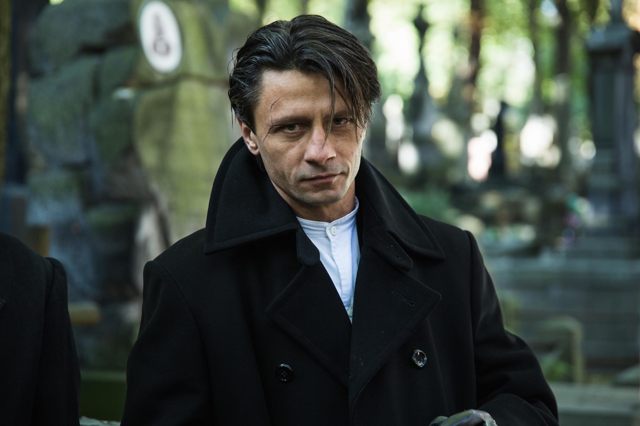 Dariusz Majchrzak - Rosjanin