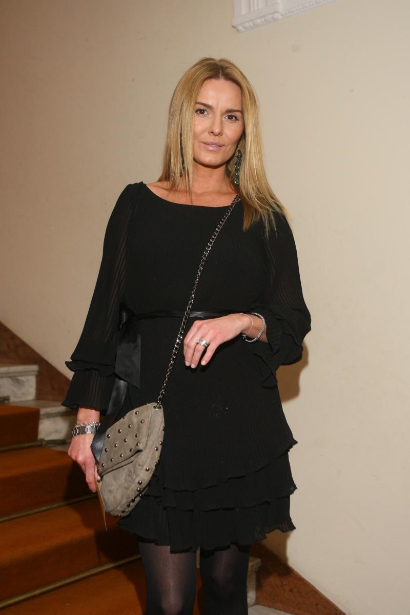 Hanna Lis, 2010 rok